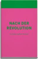 Book cover Nach der Revolution